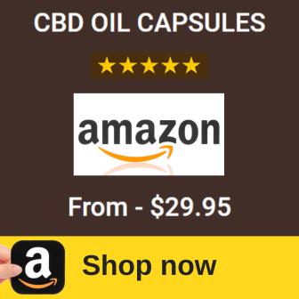 CBD CAPSULES AMAZON Shop now