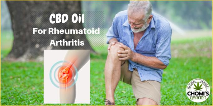 CBD Oil For Rheumatoid Arthritis in Adult people