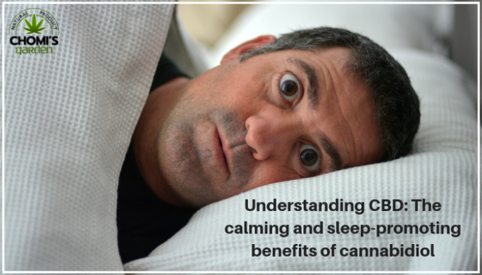 Understanding CBD_ The calming and sleep promoting benefits of cannabidiol1
