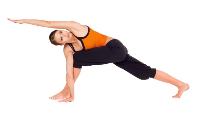 Yoga-Side-Angle-Revolve